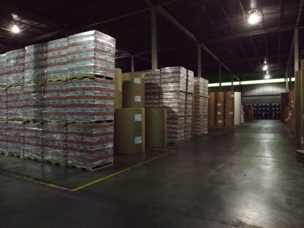 warehouse in pic